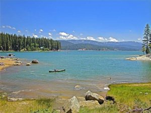 Shaver Lake homes for sale